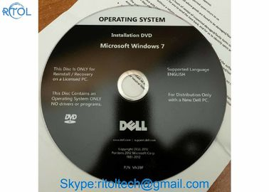 Dell Microsoft Windows 7 Professional 64 Bit Sp1 Installation Win 7 Pro And Driver Dvd