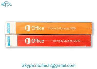 Windows Microsoft Office 2016 Versi Home dan Student OEM Activation Key Online