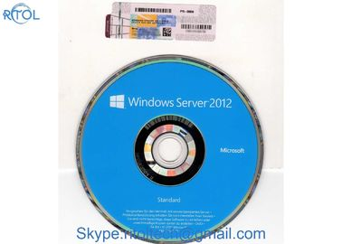 5 CALS Windows Server 2012 Essentials, Windows Server 2012 Versi Retail Box 32 Bit / 64 Bit P73 - 06165